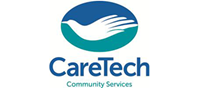 Caretech logo