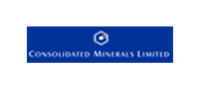 Consolidated Materials logo