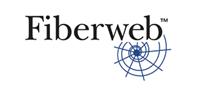 Fiberweb old logo