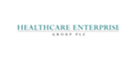 Healthcare Enterprise logo