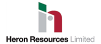 Heron Resources logo