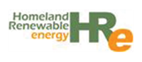 Homeland Renewable Energy logo