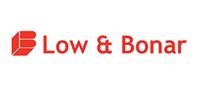 Low & Bonar logo