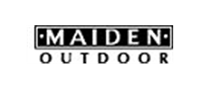 Maiden Outdoor logo