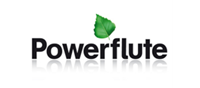 Powerflute logo