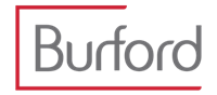 Burford logo