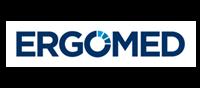 Ergomed logo
