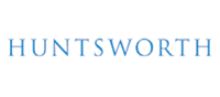 Huntsworth logo