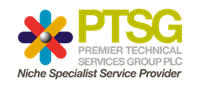 Premier Technical Services Group logo