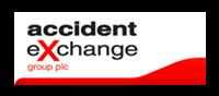Accident Exchange logo