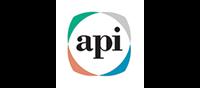 API Group logo