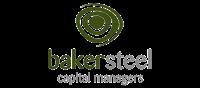 Baker Steel logo