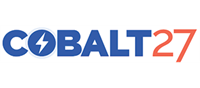 Cobalt 27 logo