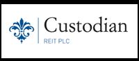 Custodian Reit logo