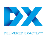 Delivered Exactly logo
