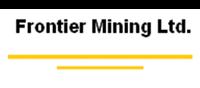 Frontier Mining logo