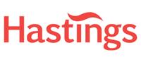Hastings logo