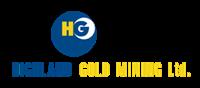 Highland Gold Mining logo