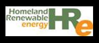 Homeland Renewable Energy logo