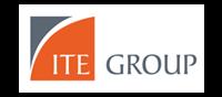 ITE Group logo