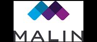 Malin logo