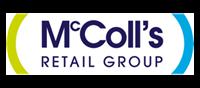 McColl's logo