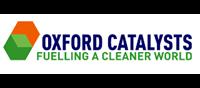 Oxford Catalysts logo