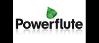 Powerflute logo