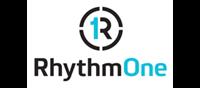 RhythmOne logo