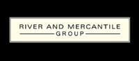 River & Mercantile logo