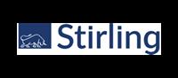 Stirling logo