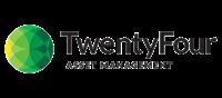 Twentyfour logo