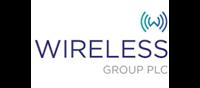 Wireless Group logo